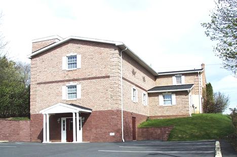 Tulpehocken Settlement Historical Society Building