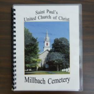 St Paul's (Millbach) UCC Cemetery