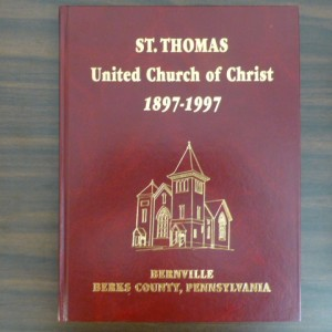 St. Thomas United Church of Christ