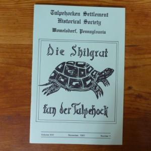 Die Shilgrut fun der Tulpehock (1981)