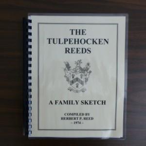 The Tulpehocken Reeds