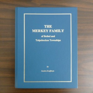 The Merkey Family