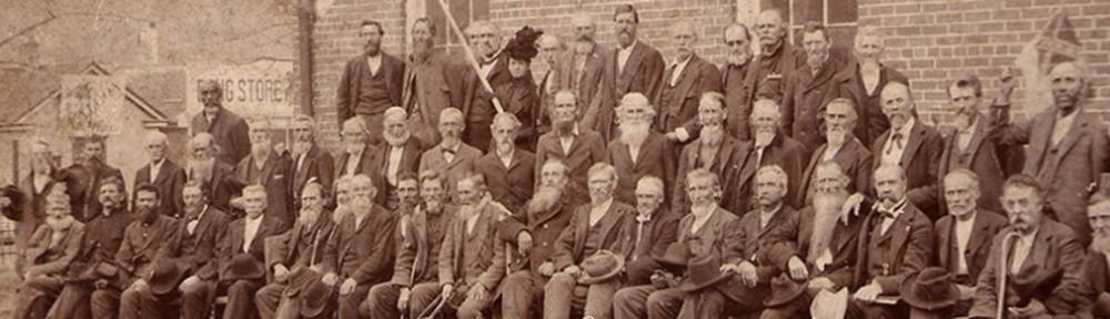 Tulpehocken Settlement Historical Society