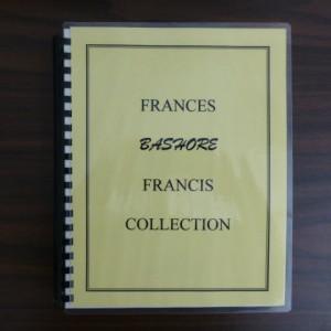 Frances Bashore Francis Collection